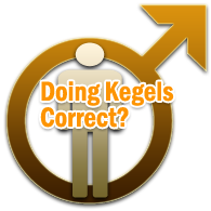 Doing Kegel Exercises Correctly