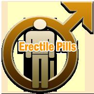 Erectile Pills