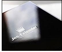 Jes-Extender Logo
