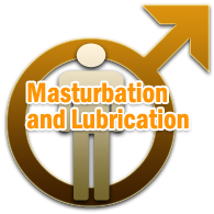 Masturbation and Lubrication