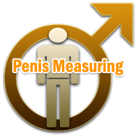 Penis Measuring Start