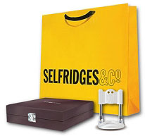 Selfridges Penis Enlargement Device