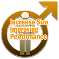 Increase Size Improve Performance