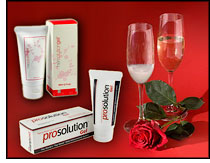 HerSolution and ProSolution Valentines Day Gifts