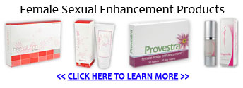 Female Sexual Enhancement Products