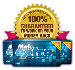 MaleExtra Guarantee