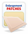 Penis Enlargement Patch Comparisons