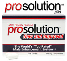 ProSolutions Pills Review