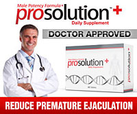 ProSolution Plus Doctor Approved